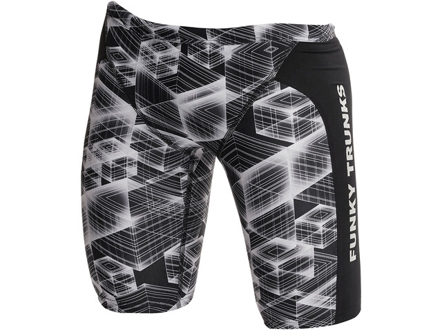 Funky Trunks Training Jammer Jungen black hole